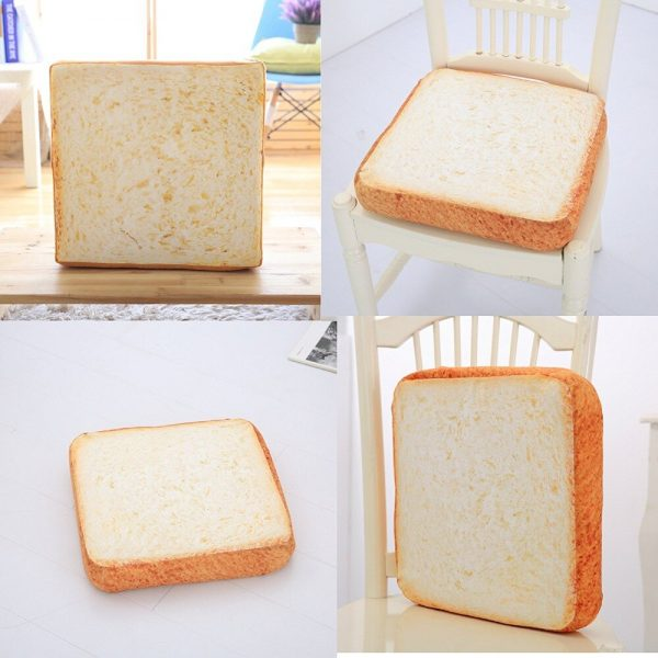 Cat Toast Bed size comparisons