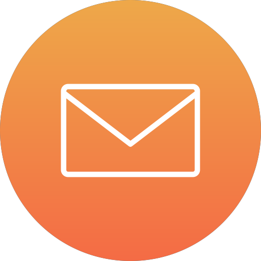 Email media icon
