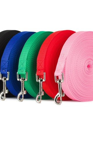 Yudodo Simple Nylon Dog Leash