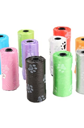 Dog Poop Bags for Dispenser
