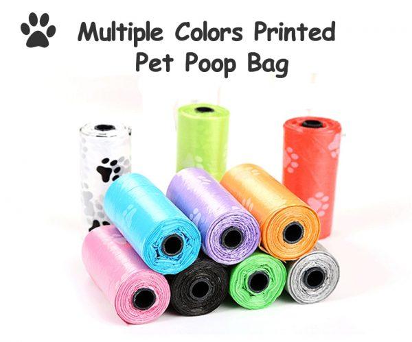 Dog Poop Bags for Dispenser