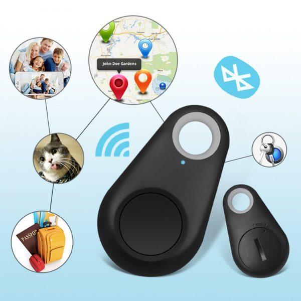 Mini Pet GPS Bluetooth Tracker