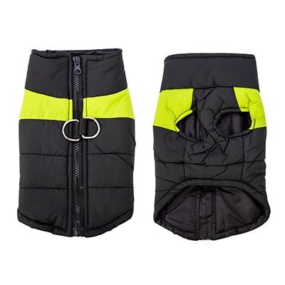 Waterproof Dog Jacket Vest