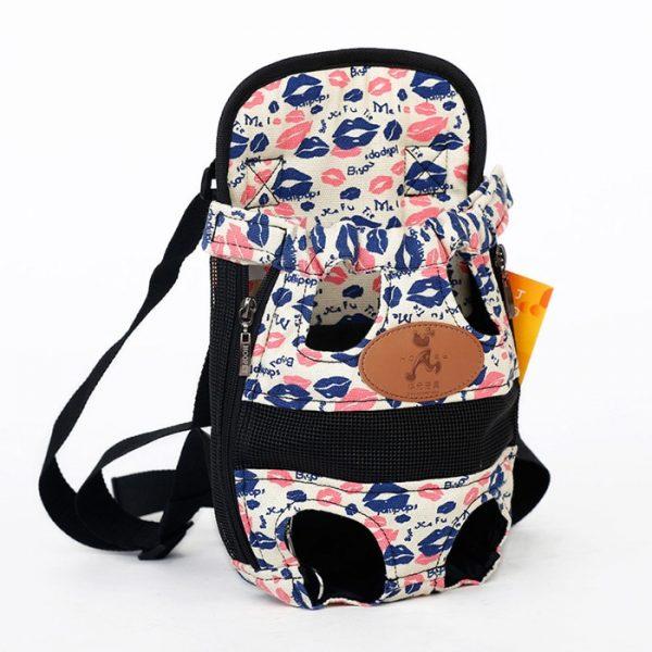 Dog Travel Carrier Backpack