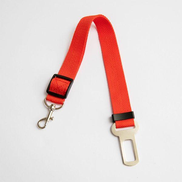 OLN Seat Belt Clip Adjustable Harness Leash